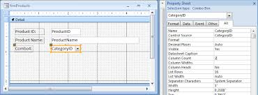 Count Characters In Access Ms Access 2007 Number Of Columns In Combo Box