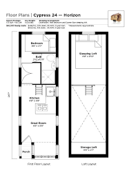 bright and modern 10 portable tiny house floor plans 3 bedroom