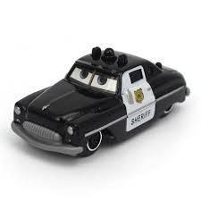 police car toy 4 in 1 disney pixar cars lightning mcqueen die cast metal sales