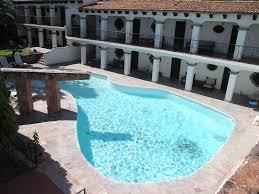hotel parador del cortijo san miguel de allende mexico booking com