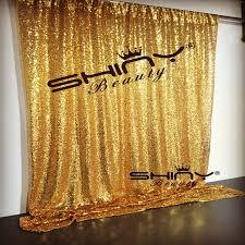 Wedding Backdrop Gold Sparkly Curtains Large Size Of Modern Home Interior Designer