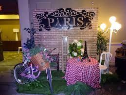 Paris Themed Party Supplies Decorations - resultado de imagen para fiesta parisina decoracion isabella