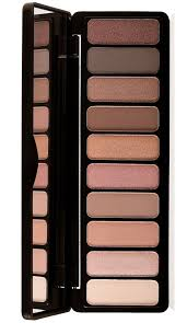 rose gold l shade obsessing over e l f s rose gold eyeshadow palette musings of a