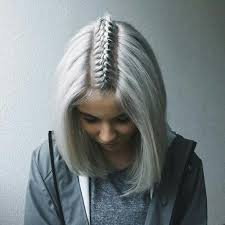 cornrows hairstyle with part in the middle coachella hair ideas easy hairstyles for festivals luxy hair