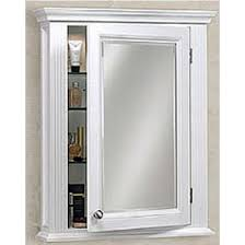White Bathroom Cabinet With Mirror - medicine cabinet interesting white recessed medicine cabinet with