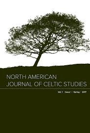 covering letter for manuscript submission in a journal the ohio state university press north american journal of celtic
