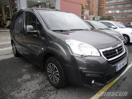 peugeot 2016 price used peugeot partner panel vans year 2016 price 14 640 for sale