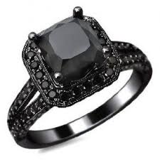 black and wedding rings best 25 black gold rings ideas on black gold