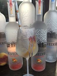 Selved - peach nectar of the gods new belvedere flavor daily candid news