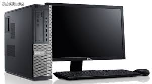dell ordinateur de bureau pc bureau dell optilex 7010