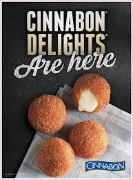 taco bell teams up with cinnabon for dessert bites ny daily news