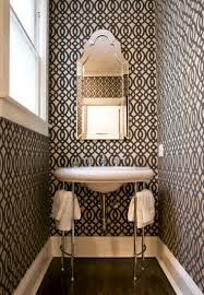 Venetian Mirror Bathroom by I Have A Narrow Small And Rectangular Space For A Bathroom And