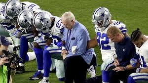 Flag Store Dallas Dallas Cowboys Owner Jerry Jones Players Cannot Disrespect Flag