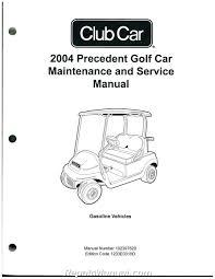 2008 club car precedent wiring diagram 2009 club car precedent