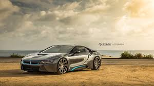 Bmw I8 Body Kit - custom bmw i8 vossen vps wheels h u0026r suspension tag motorsports