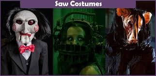 Saw Costume Saw Costumes A Diy Guide Cosplay Savvy