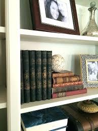 Bookshelves Decorating Ideas by Decor Bookcase Idea U2013 Dailymovies Co