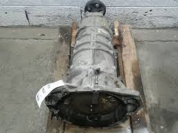 2007 cadillac cts transmission used 2005 2007 cadillac cts transmission transaxle 1584143