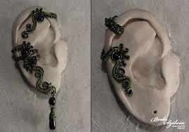 ear wrap witch ear wrap any tiny ear cuff by bodaszilvia on deviantart