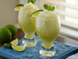 pineapple mojito recipe mojito slushy food network