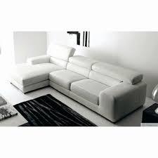 canapé designer italien 50 inspiration canape cuir italien haut gamme bilder table basse