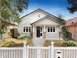 renovated australian californian bungalow facade google search