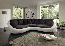 kunstleder sofa schwarz uncategorized geräumiges kunstleder sofa schwarz wohnzimmer