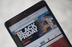 amazon ipad black friday deals poll should retailers remain open on thanksgiving pbs newshour