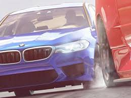 need for speed bmw bmw m5 revealed in need for speed payback promo