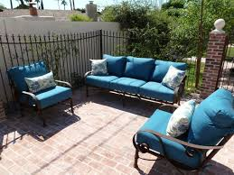 stylish patio furniture phoenix az for inviting all home improve