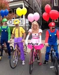 Halloween Costumes Mario Kart Group Costume Imagine Possibilities