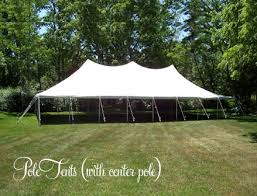 tent rentals pa south shore party rental erie pa
