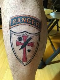 army ranger tab and scrollfactory crusader shield yelp