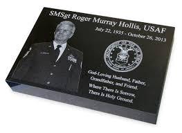 grave plaques photo grave marker black granite engraved memorial headstone