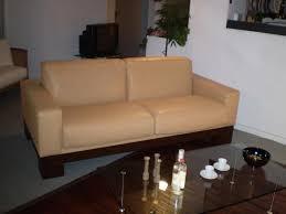 baxter mobili canapé en cuir baxter mod bill mobili mariani