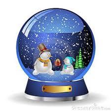 snow globe clipart many interesting cliparts