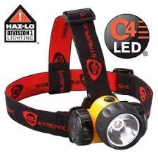 Streamlight Hard Hat Light Streamlight Led Head Light Haz Lo Intrinsic Safe 61200
