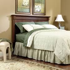 Full Bedroom Palladia Full Queen Headboard 411840 Sauder
