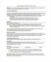 hybrid resume example functional skills resume examples resume
