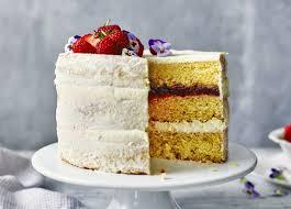 posh cakes recipe cake sainsbury s