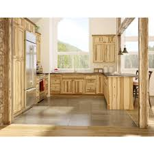 home depot kitchen base cabinets base cabinets in hickory kitchen the home depot
