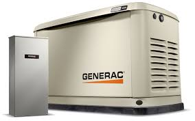 generac power systems 16kw guardian series home generator with