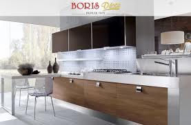 cuisine lorient cuisiniste boris décor sur lorient guidel quimperlé fabricant de