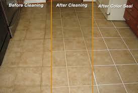 vinyl floor tile on ceramic tile flooring with great sealing tile