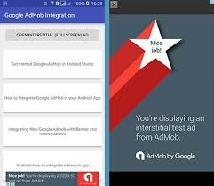 android studio dashboard tutorial how to integrate google admob in android viral android tutorials