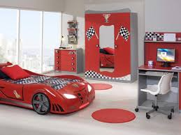 furniture decorations bedroom creative kids room with wall