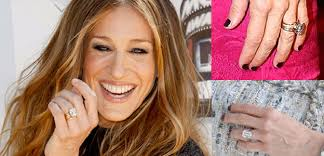 Celebrity Wedding Rings by Celebrity Engagement Rings See The Best Phase Eight Blog