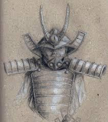 christian hammer dad u0027s armor samurai sketchchristian hammer