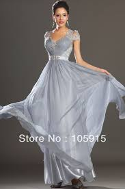 silver dresses for a wedding collections of silver grey bridesmaid dresses wedding ideas