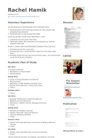 Resume Samples For Food Service by Food Service Resume Samples Visualcv Resume Samples Database